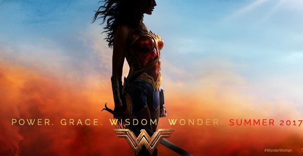 A Wonder Woman To Direct Wonder Woman. NoWonder!