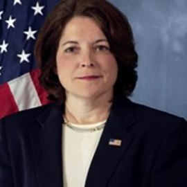 Julia Pierson is New Secret Service Director