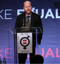 Joss Whedon on Equality Now