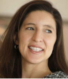 Economist Susan Athey