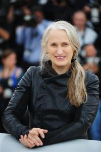 Jane Campion at Cannes