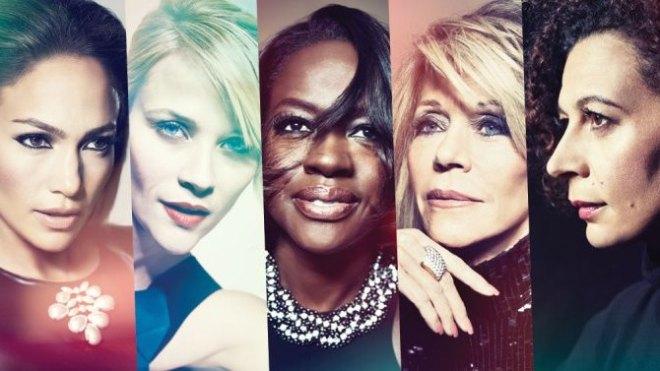 Variety Power of Women 2014