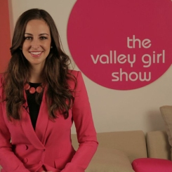 The Valley Girl Show with Jesse Draper