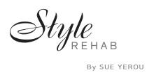 Sue Yerou StyleRehab