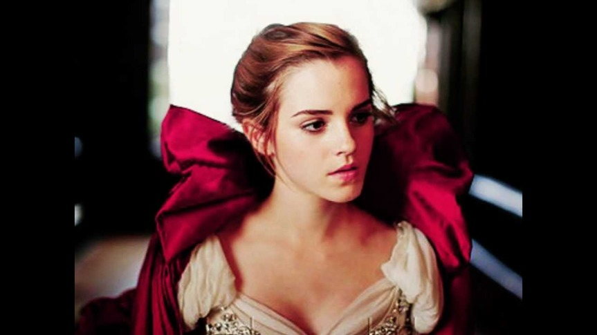 A Real Live Beauty: Emma Watson and theBeast