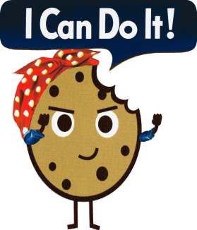 I Can Do It design_eyes