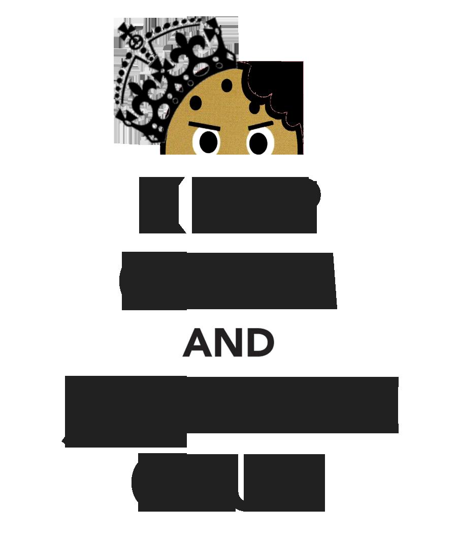 Keep Calm Join The Club