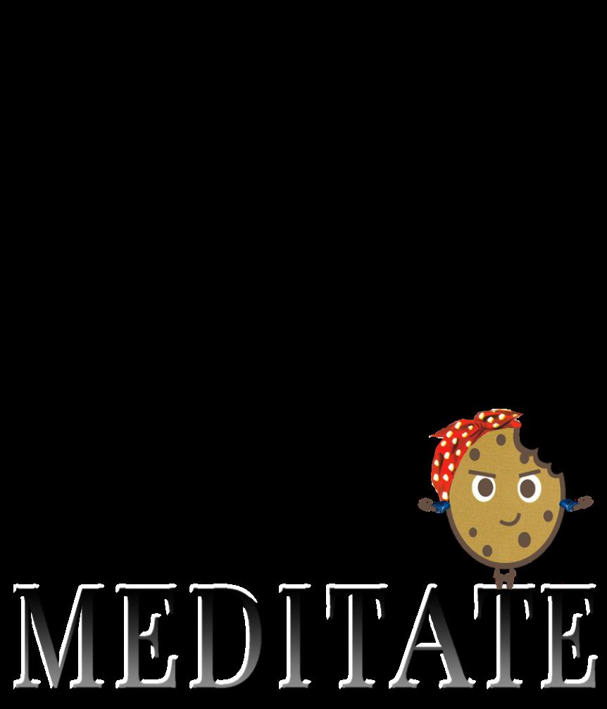 Good Things Meditate design2